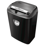 Fellowes Powershred 75Cs 3.9x38mm Cross Cut Shredder Καταστροφέας Εγγράφων 4675001