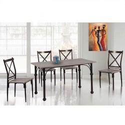 Καθίσματα - Τραπέζια
